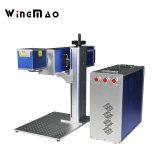 macchina di legno della marcatura del laser della marcatura del laser del CO2 30W