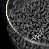 Carbonio attivato polvere a base di carbone con il prezzo della pianta in chilogrammo