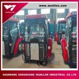 최신 판매 3 단위 농업 및 농기구 130-180HP 트랙터