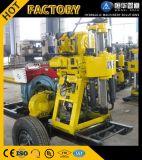 Rotierende Ölplattform-Erdölbohrung-Maschinen-hydraulische Gleisketten-Bohrloch-Bohrgerät-Maschinen-Wasser-Vertiefungs-Bohrmaschine
