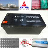 Vrije Batterij van het Onderhoud 12V200ah van het lood de Zure voor de Apparatuur van de Verlichting