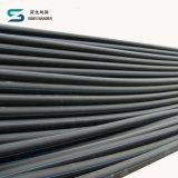 HDPE кремния Core труба для телекоммуникационной волоконно-оптического кабеля
