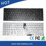 Le clavier d'ordinateur portatif/clavier d'ordinateur pour l'Acer aspirent V5 V5-531
