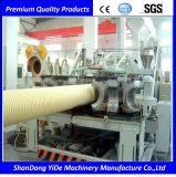 PVC/PE 배수장치 관과 물결 모양 플라스틱 관 생산 라인