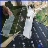 Organisateur acrylique de renivellement de tiroir d'adaptateur