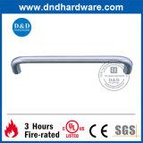 Ручка мебели оборудования SS304 конструкции при перечисленный UL (DDFH003)