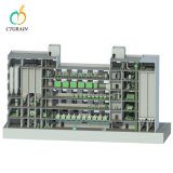 PLC steuern Weizen-Mehl-Fräsmaschine