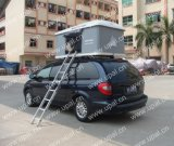 Upal 4WD Offroad Car Camping Hard Shell Fiberglass Roof Top Tent