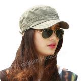 Lavado de algodón básicos de la moda militar Hat/Cap.