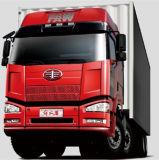 Carga de camiones FAW de China de vehículos comerciales Serie J6p