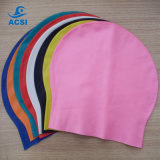 Precio más bajo de natación de látex látex tapa Tapa de piscina de natación de látex látex Hat nadar sombrero con el logotipo personalizado