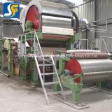 Máquina de fabricación del tejido facial/Precio de la máquina de papel higiénico
