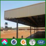 Сборные высококачественной стали структуры склада в Малави