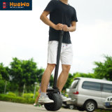 10inchハンドルが付いている電気Unicycle 1の車輪Hoverboard