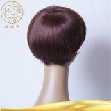 Оптовый парик шнурка выдвижения волос Remy продуктов волос