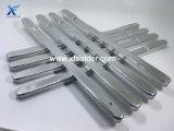 L'argento di ossidazione della barra della saldatura della saldatura del cavo dello stagno ha basato l'esportatore Cina del fornitore dell'OEM di estinzione di luminosità per l'onda che salda la lampada elettrica RoHS Sn63/Pb37