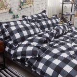 Home Produtos têxteis de poliéster de microfibra Beddings impresso