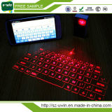 China Fornecedor Wireless Laser Virtual Teclado Bluetooth