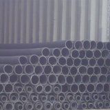 Fuente directa de 3 pulgadas de agua de aire de cartón ondulado de manguera de escape de goma