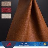 方法袋の甲革のための総合的なPVC革
