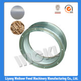 Muyangのリングは機械を作る餌のために停止する