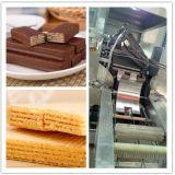 Máquina automática modificada para requisitos particulares de la preparación de galletas de la oblea