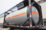 Kälteerzeugender Medium Tanker/Lo2, Ln2, Lar, Lco2, LNG-Tanker von der Cnbm Gruppe