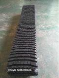 Rubber Sporen voor de Compacte Gevolgde Lader van de Kat 287b