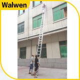 中国製多目的望遠鏡の組合せの梯子