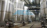 De Gister van de Wijn van het roestvrij staal, de KegelGister van 15 Gallon