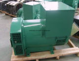 電源のためのディーゼル機関に一致させる単一ベアリング丸型の電気交流発電機