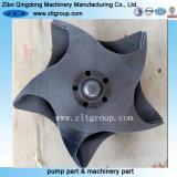 中国のステンレス鋼のDurcoのマーク3のDurcoポンプインペラー