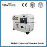 Leistungsfähiger beweglicher leiser Generator des Dieselmotor-188fe