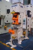 Prensa de potencia de la alta precisión del marco del boquete de 35 toneladas