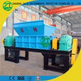 Двойной Pulverizer/измельчитель металлолома, шины и пластиковой или деревянной