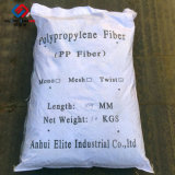 ポリプロピレン/ポリエチレンの構造ファイバーの合成物質のマクロファイバー