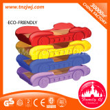 Moda Design Daycare Furniture Kids Plastic Car Bed