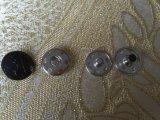 Logo personnalisé de l'impression Appuyez sur le bouton Capturer de métal