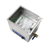 80kHz 10L 240W Digital Industrial Ultrasonic Ultrasound Cleaner con Heater