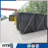 Chinesisches neues industrielles Dampfkessel-Luft-Vorheizungsgerät mit Decklack-Gefäß