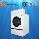 Máquina de linho do secador da queda do hotel industrial do equipamento de secagem da lavanderia