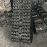 Trilhas de borracha do uso de pouco peso da neve para o ventilador de neve (WD230-72-46)