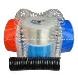 Poliuretano PU Coil Tubo per pneumatici e tubi mandata d'aria