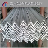 Angolo galvanizzato Hot-DIP strutturale dell'acciaio dolce