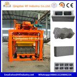 Qt4-25 de l'Inde Machine automatique de l'empilage de brique de machines de bloc de verrouillage