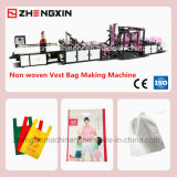 High Performance Vest Non Woven Bag Making Machine (ZXL-A700)