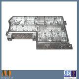 Hohe Präzision CNC-komplizierte maschinell bearbeitenteile