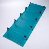 Кровать кроватки EL Indio складная Ultralight компактная сь при 350 Lbs нося Breathable водоустойчивую поверхность кровати, улучшает для низкопробного лагеря, Hiking и охотиться