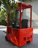 セリウムCertificationとの3車輪Electric Forklift