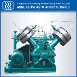 6 Compressor de Ar Industrial eletrônica HP